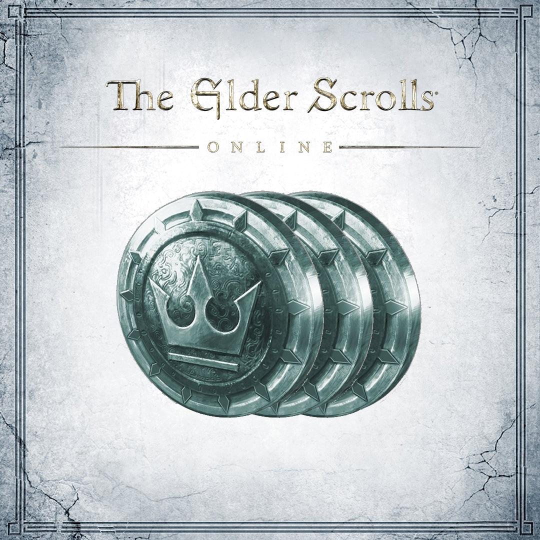 The Elder Scrolls Online Crown Pack 3 000 Coins - TESO Key - GLOBAL - 2