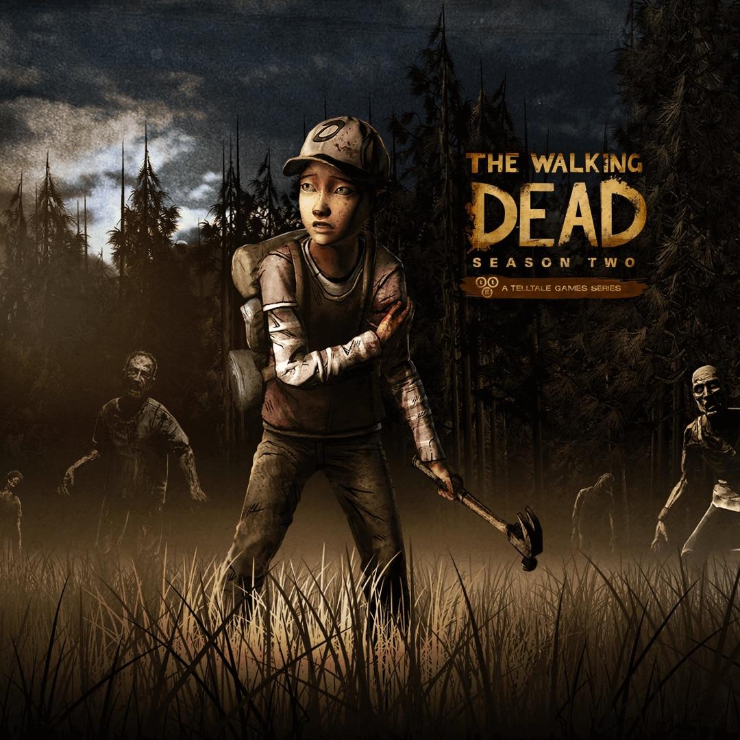 The Walking Dead: Season Two Steam Key GLOBAL - 3
