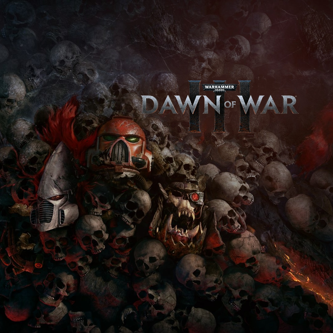 Warhammer 40,000: Dawn of War III Steam Key GLOBAL - 3