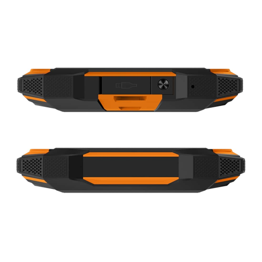DOOGEE S88 Pro Rugged Phone, 6GB+128GB ( Orange ) - 4