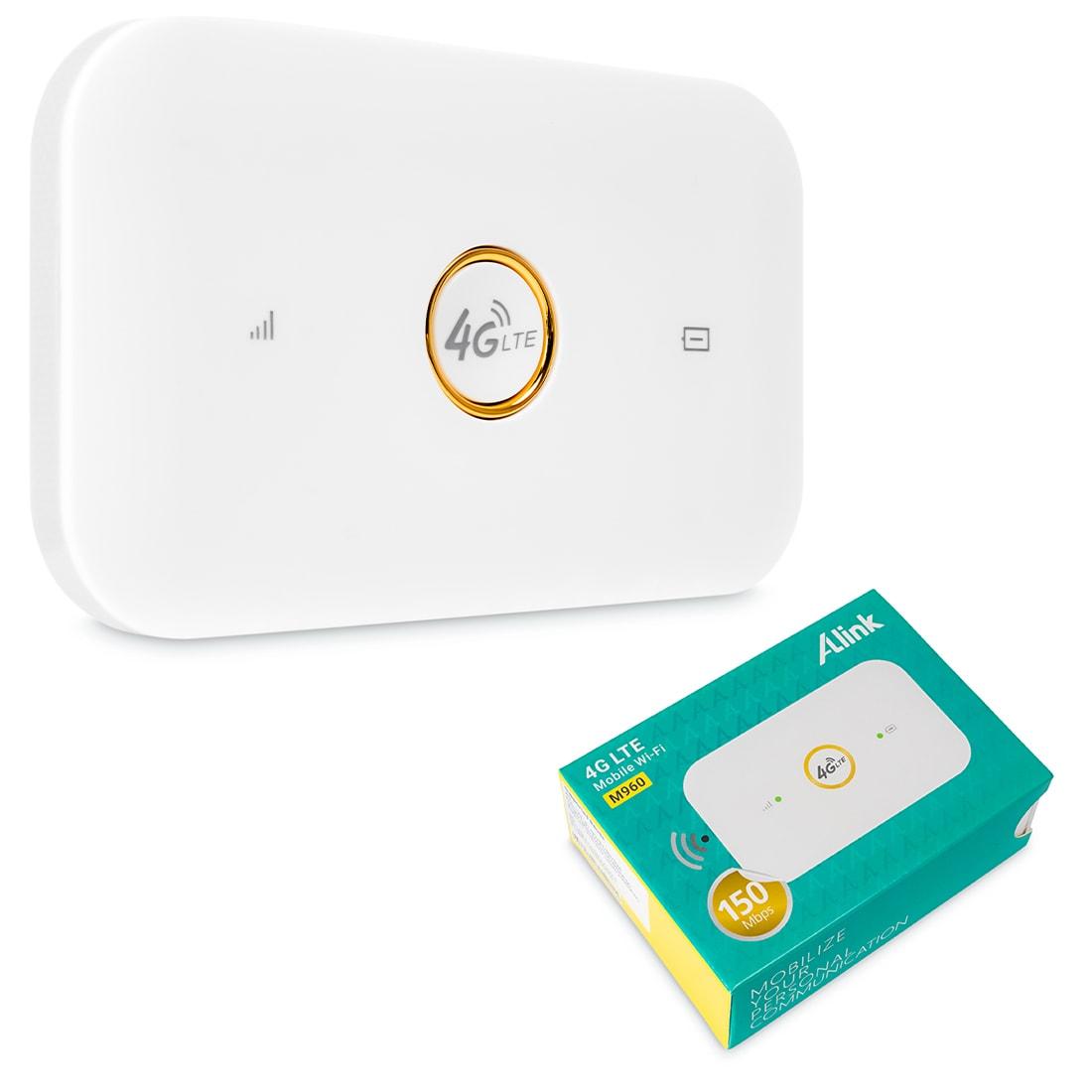 Router mobilny Alink M960 4G LTE 150Mbps SIM - 6