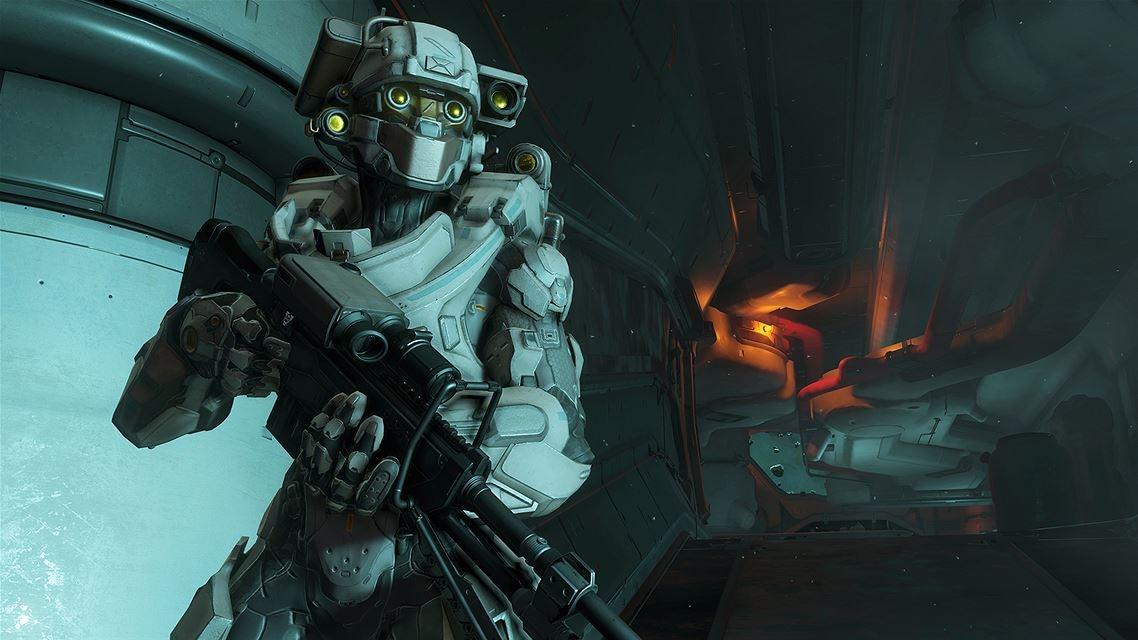 Halo 5: Guardians (Xbox One) - Xbox Live Key - GLOBAL - 2