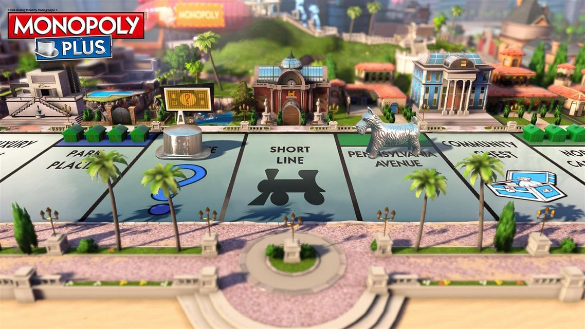 Monopoly Plus (PC) - Ubisoft Connect Key - GLOBAL - 4