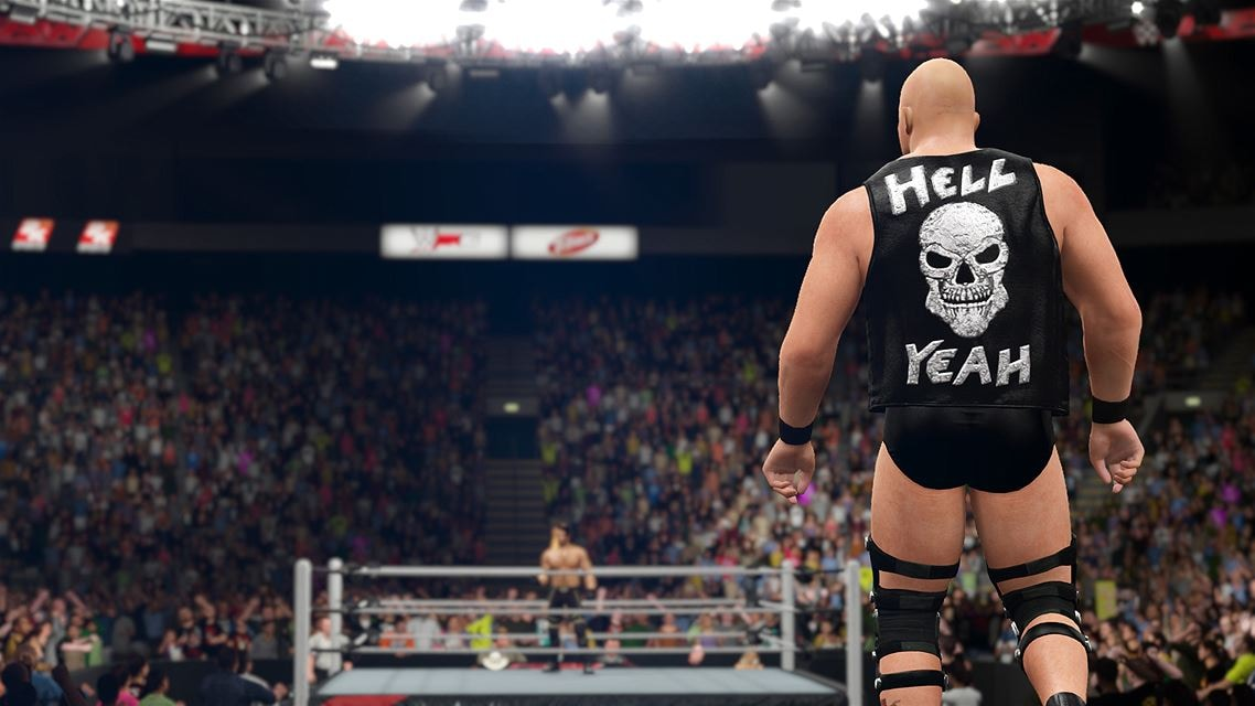 WWE 2K16 Steam Key GLOBAL - 3