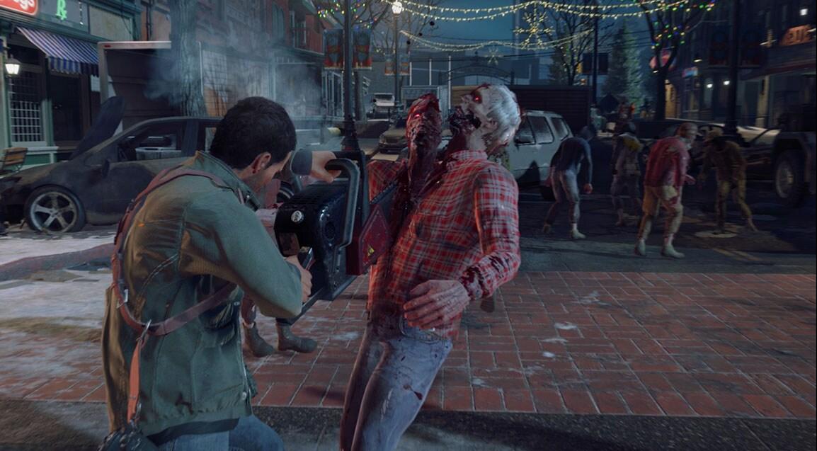 Dead Rising 4 (Xbox One) - Xbox Live Key - GLOBAL - 3