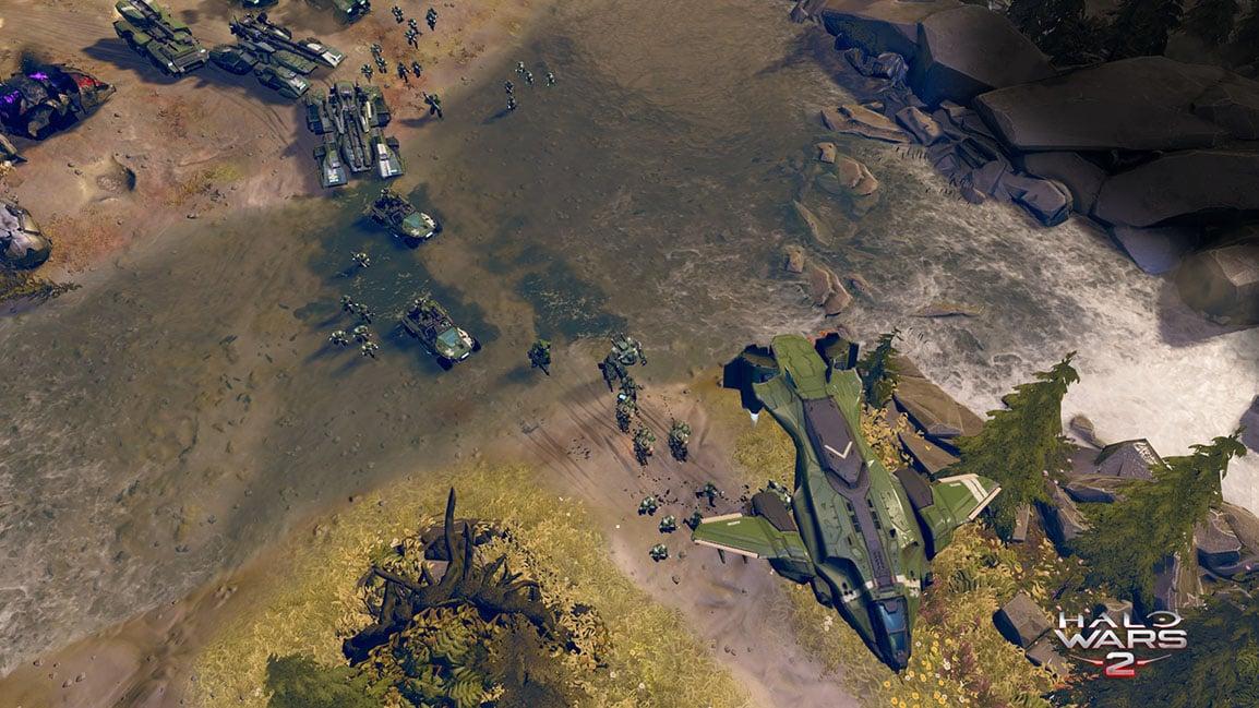 Halo Wars 2 XBOX LIVE Key GLOBAL - 3