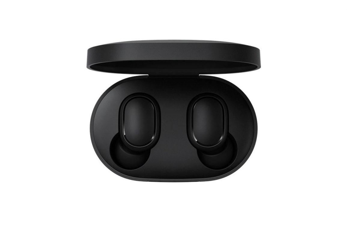 Xiaomi Airdots Redmi S - Black - 3