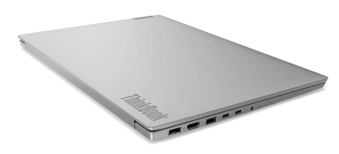 "Lenovo Laptop ThinkBook 15p 20V3000APB W10Pro i7-10750H/16GB/1TB/GTX1650Ti 4GB/15.6""/UHD/Mineral Gre - 3"