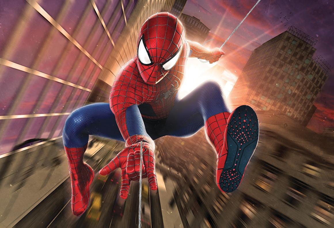 The Amazing Spider-Man 2 Steam Key GLOBAL - 2