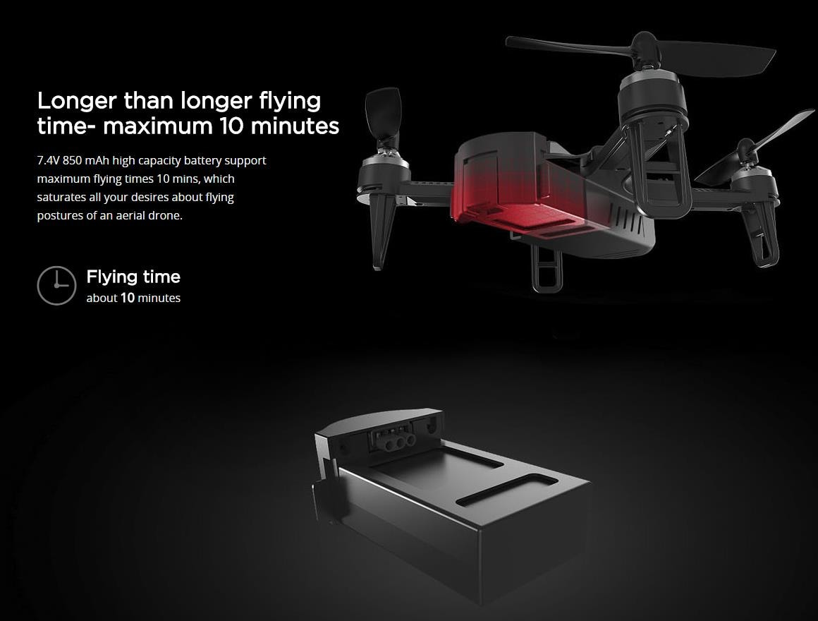 MJX B3 Mini Drones Quadrocopter 2.4G 6Axis - 3