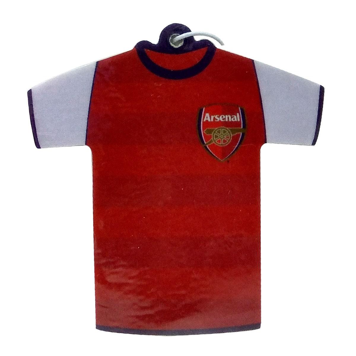 Arsenal F.C. Jersey Air Freshener - 1