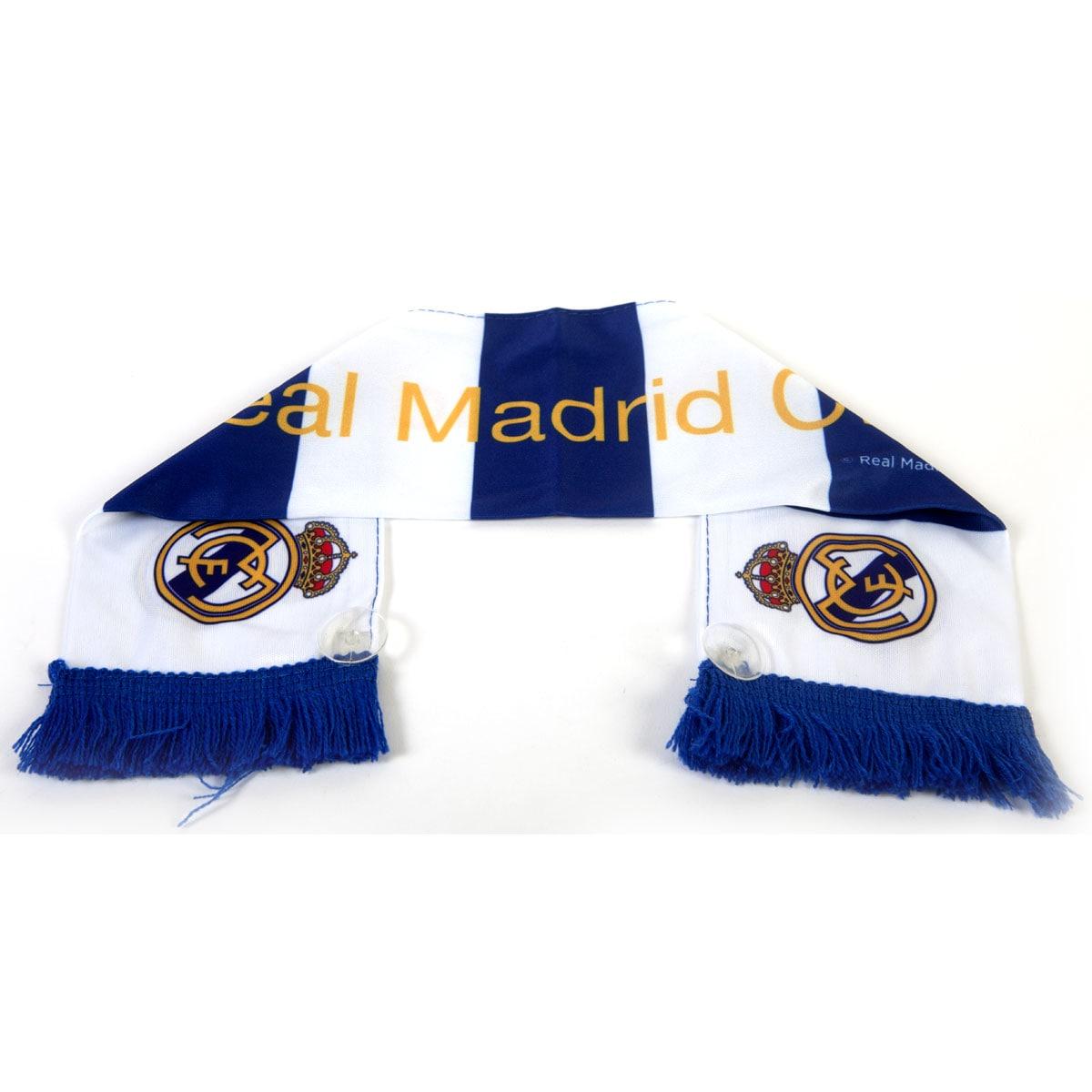 Real Madrid C.F. Mini Hanging Scarf - 1