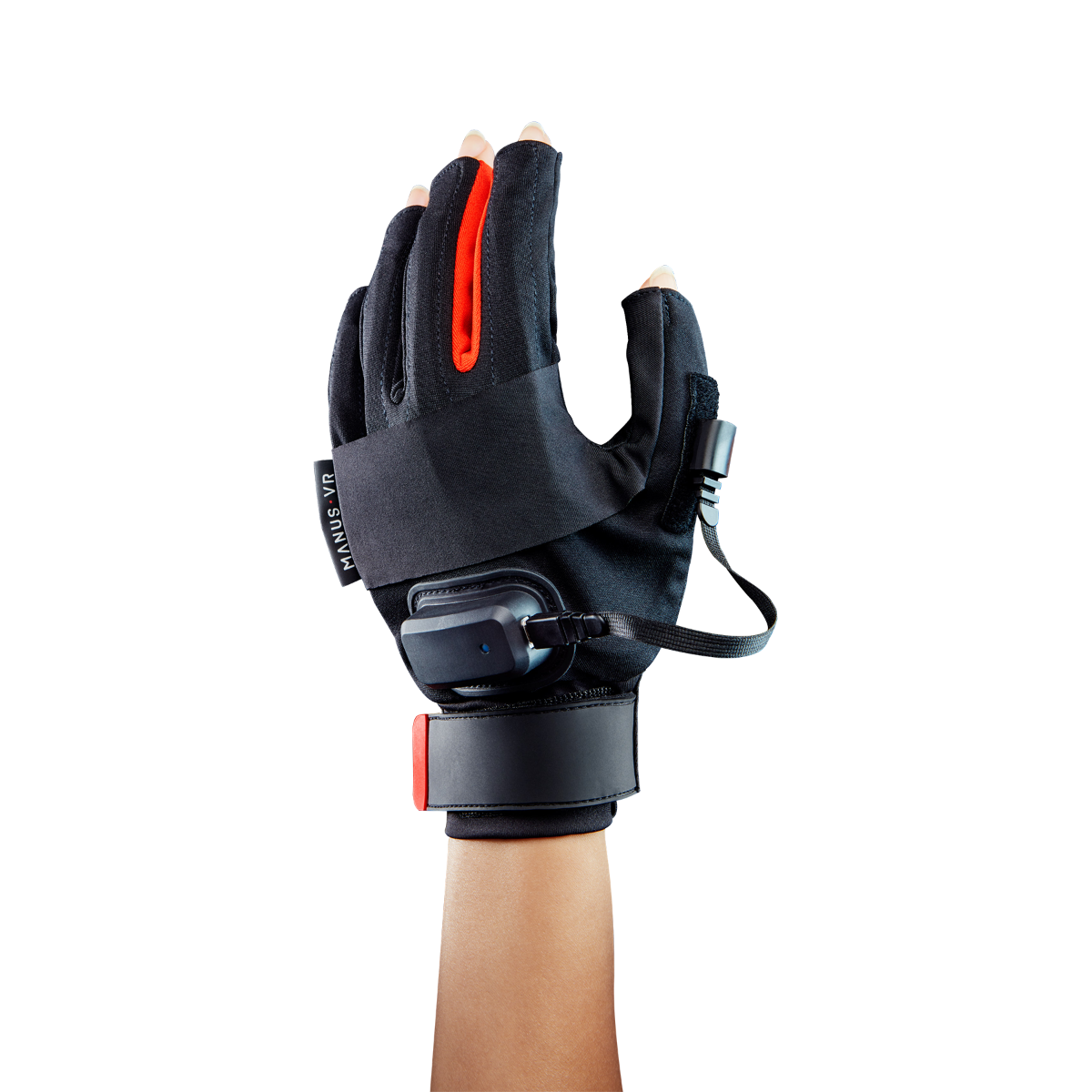 Rękawice Manus Prime One - 1