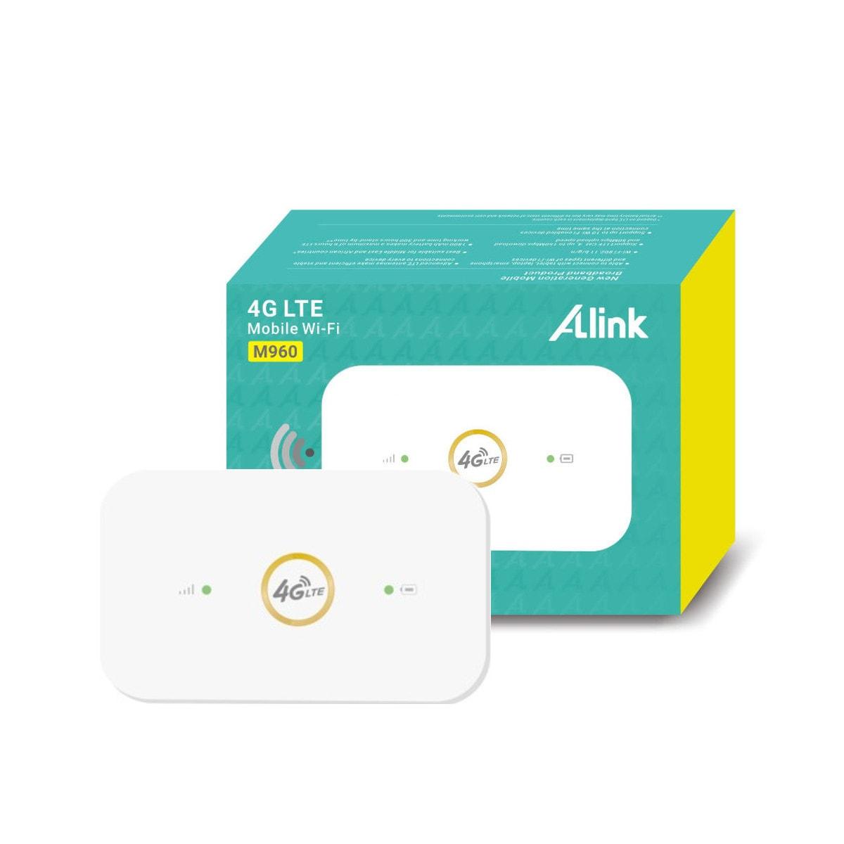 Router mobilny Alink M960 4G LTE 150Mbps SIM - 2