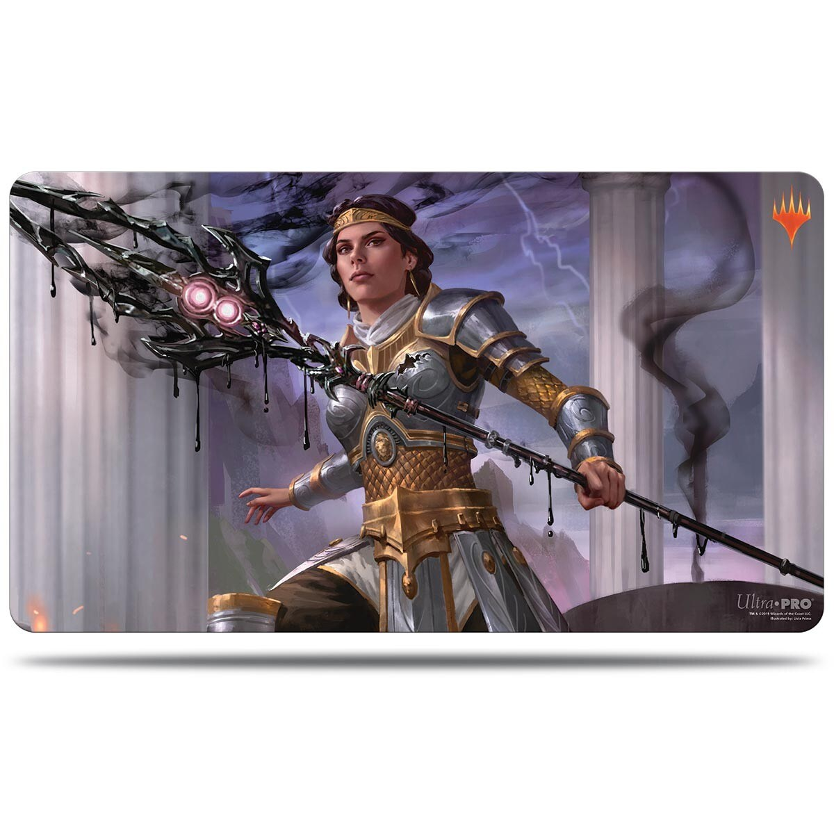 Ultra-Pro Playmat - Theros Beyond Death V3 - 1