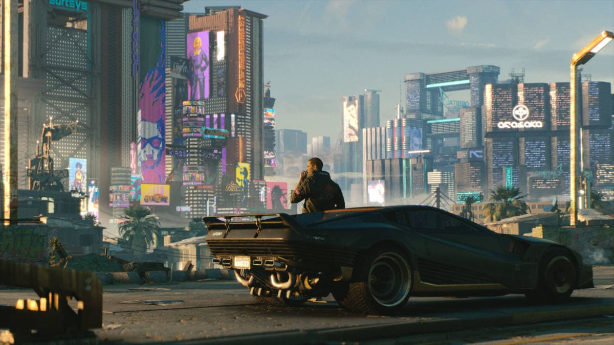 Cyberpunk 2077 (Xbox One) - Xbox Live Key - EUROPE - 4