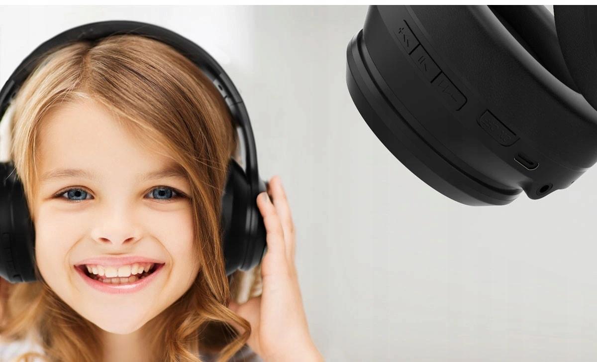 Słuchawki Bezprzewodowe Bluetooth Xblitz Beast - 6