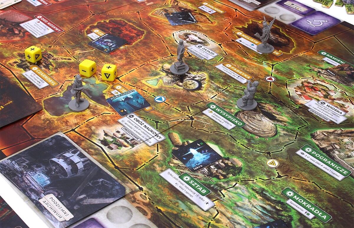 Zona: Sekret Czarnobyla - 8