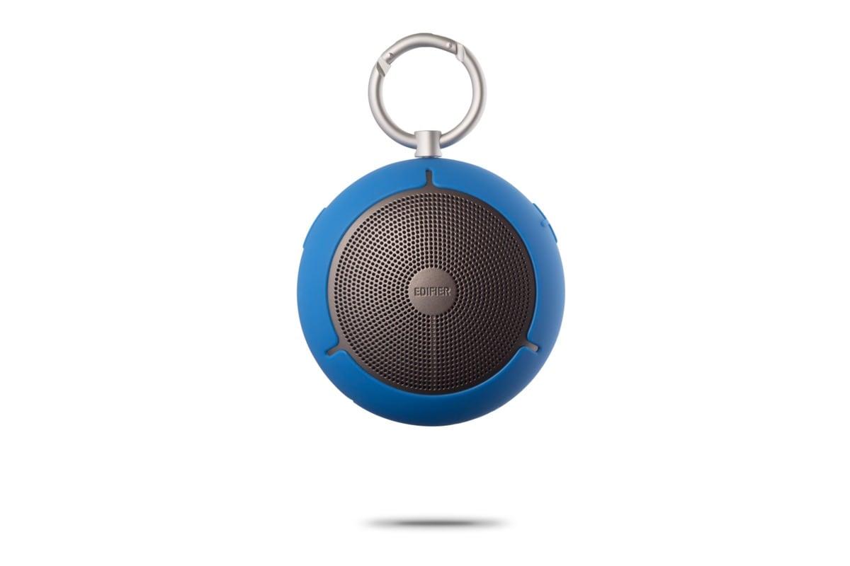 EDIFIER MP100 Portable Bluetooth Speaker Blue - 3