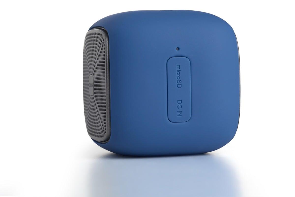 EDIFIER MP200 Portable Bluetooth Speaker Green - 6