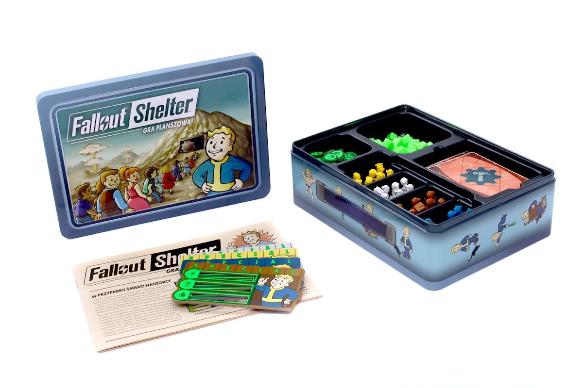 Fallout Shelter (edycja polska) - 9