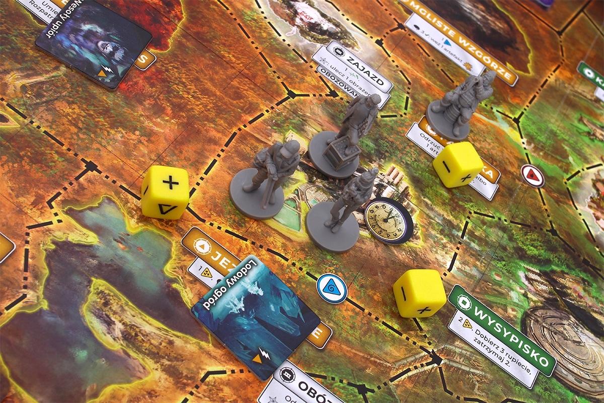 Zona: Sekret Czarnobyla - 7