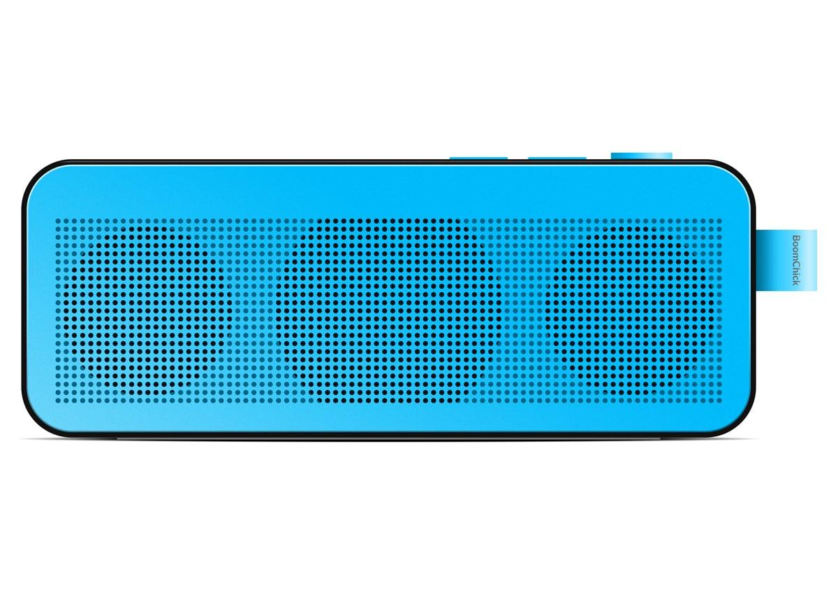 Sponge Boomchick bluetooth speaker - 1