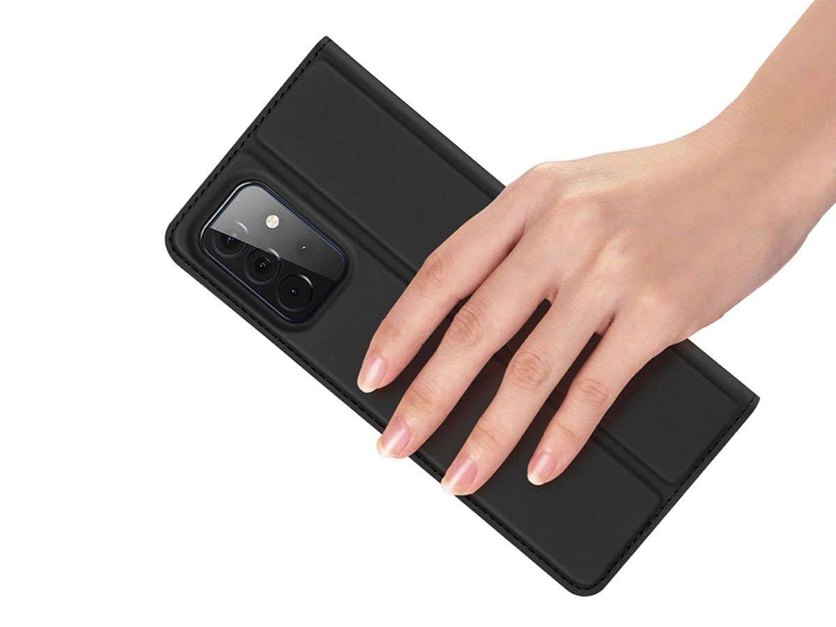 Etui ochronne Dux Ducis Skin do Samsung Galaxy A72 Czarne - 5