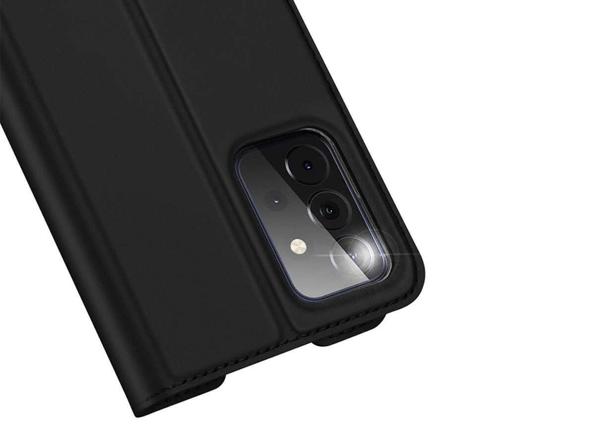 Etui ochronne Dux Ducis Skin do Samsung Galaxy A72 Czarne - 2