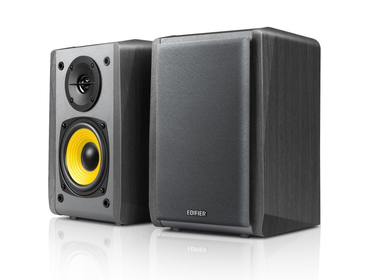 Edifier R1010BT 2.0 Speaker System - 1