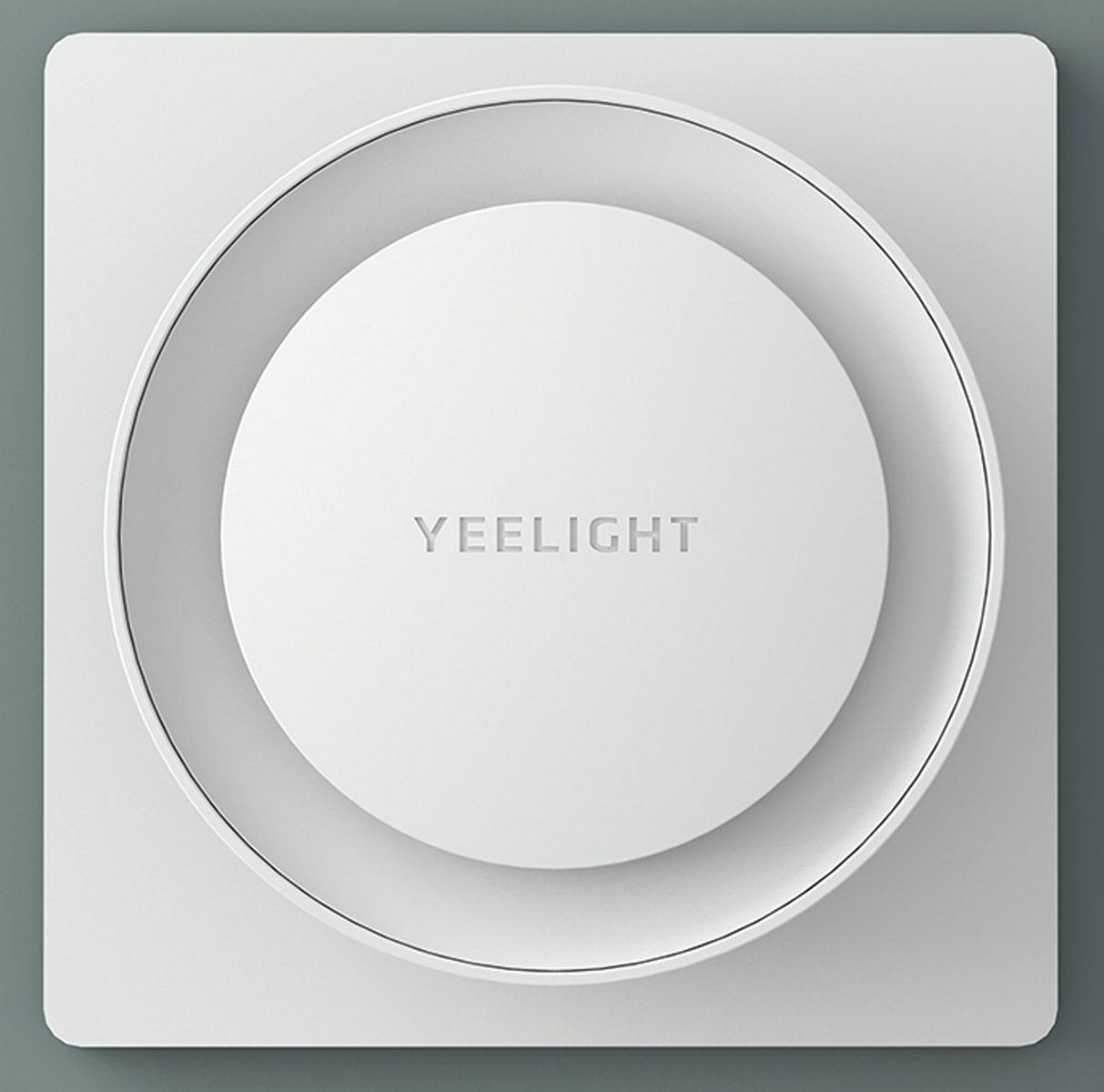 Lampka Nocna Z Czujnikiem Zmierzchu Yeelight Sensor Plug-In - 4