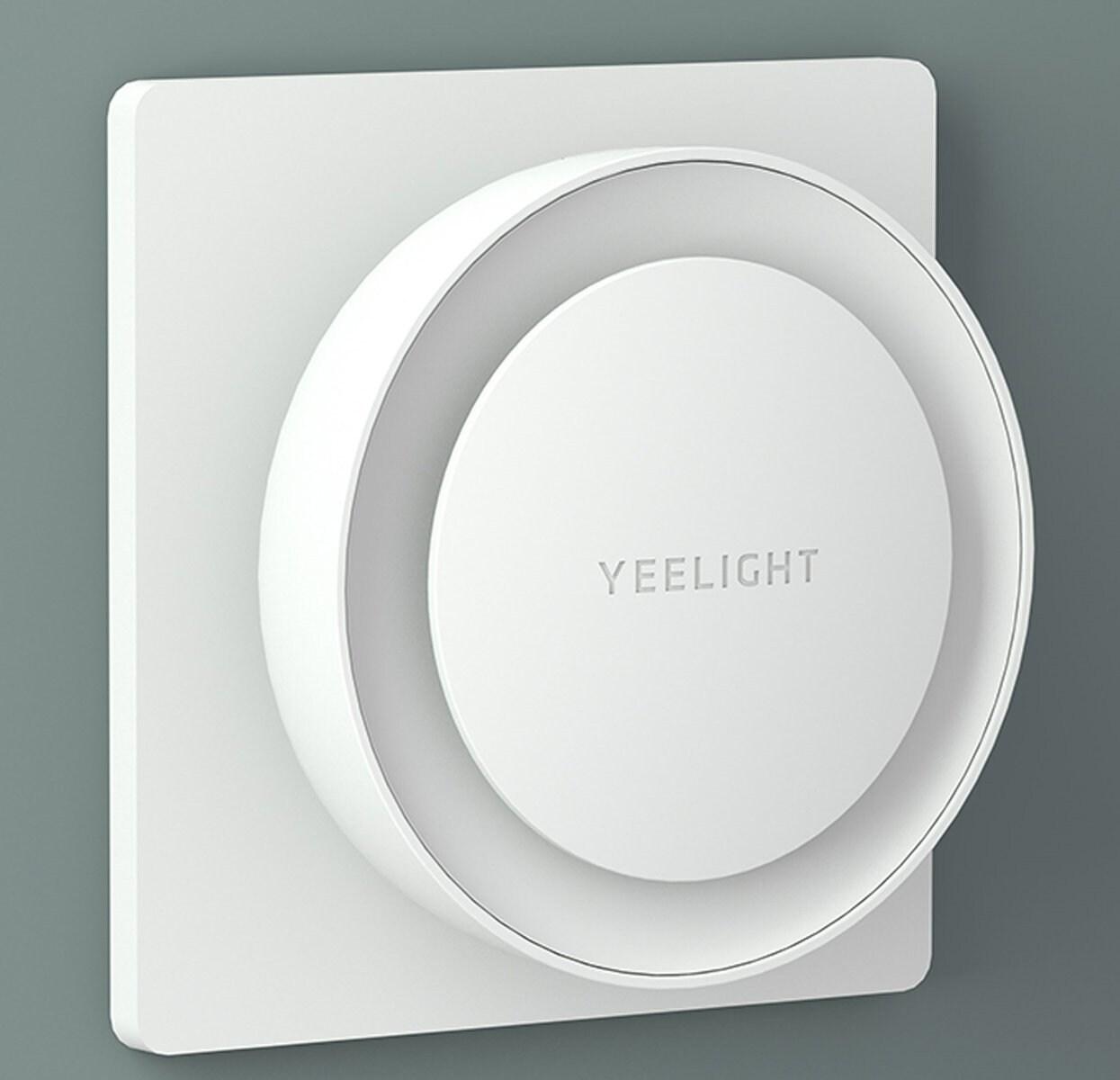 Lampka Nocna Z Czujnikiem Zmierzchu Yeelight Sensor Plug-In - 3