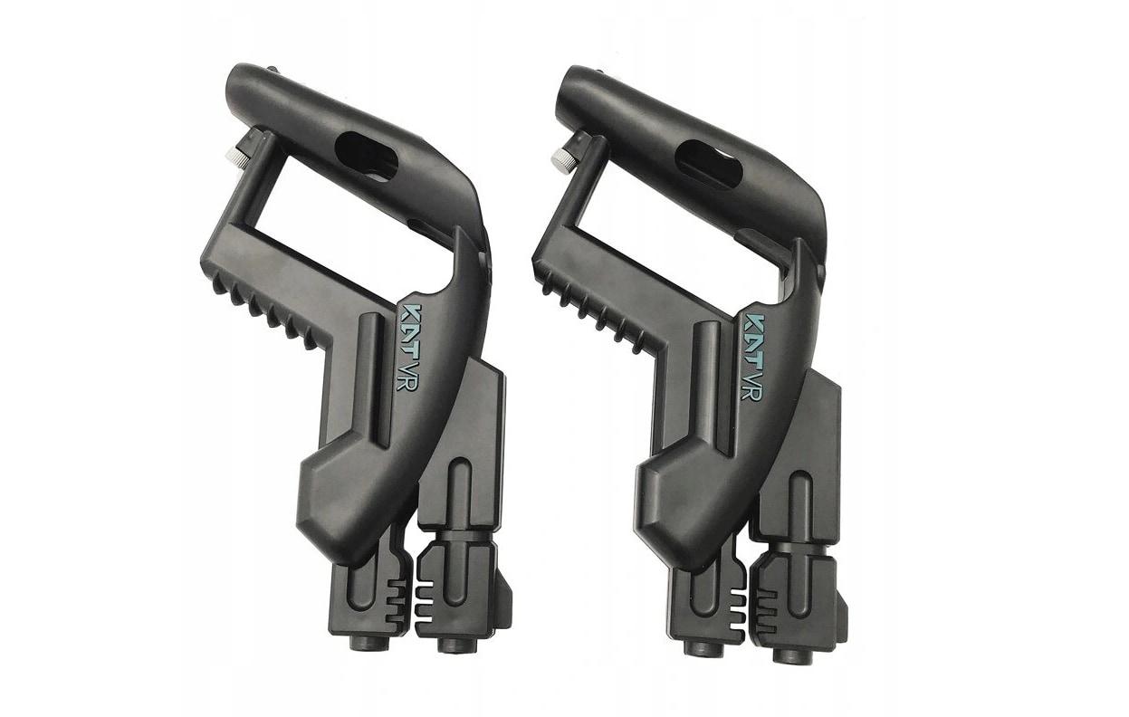 Kat Fire Pistolet dodatek do HTC Vive i Vive Pro - 7