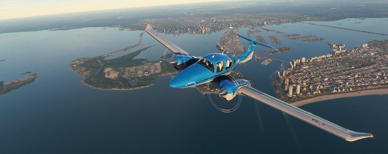 Microsoft Flight Simulator   Standard Edition (Xbox Series X/S) - Xbox Live Key - EUROPE - 4