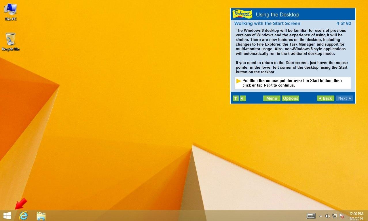 Professor Teaches Windows 8.1 Steam Gift GLOBAL - 3