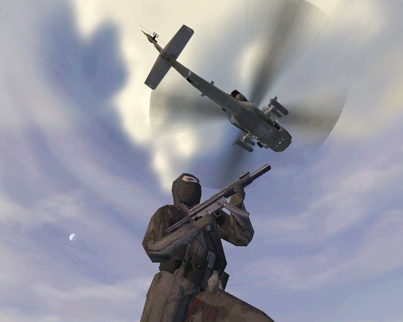 ARMA X: Anniversary Edition Steam Key GLOBAL - 4