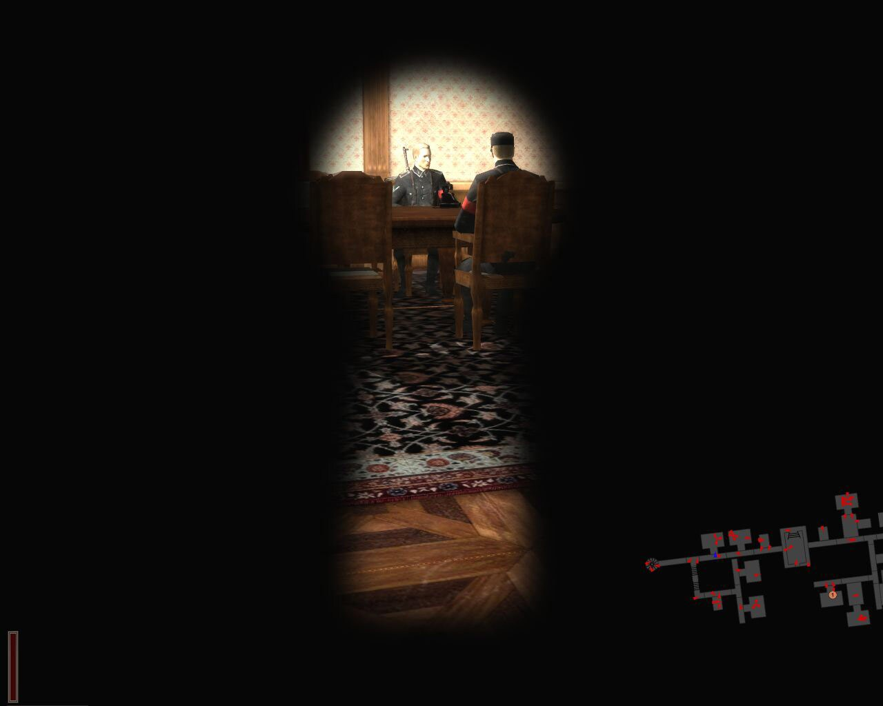 Death to Spies Steam Key GLOBAL - 3