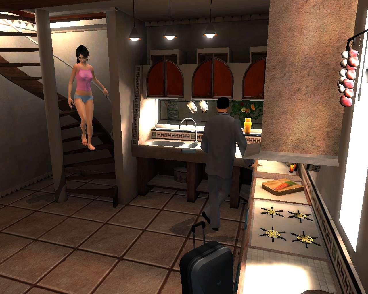 Dreamfall: The Longest Journey Steam Key GLOBAL - 2