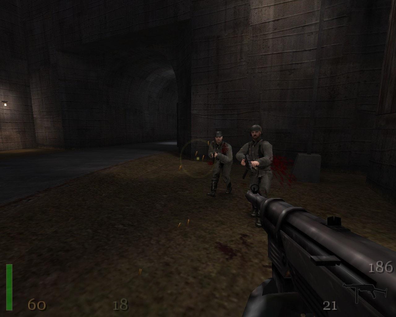 Return to Castle Wolfenstein Steam Key GLOBAL - 4
