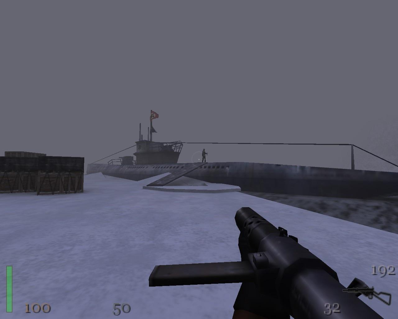Return to Castle Wolfenstein Steam Key GLOBAL - 3