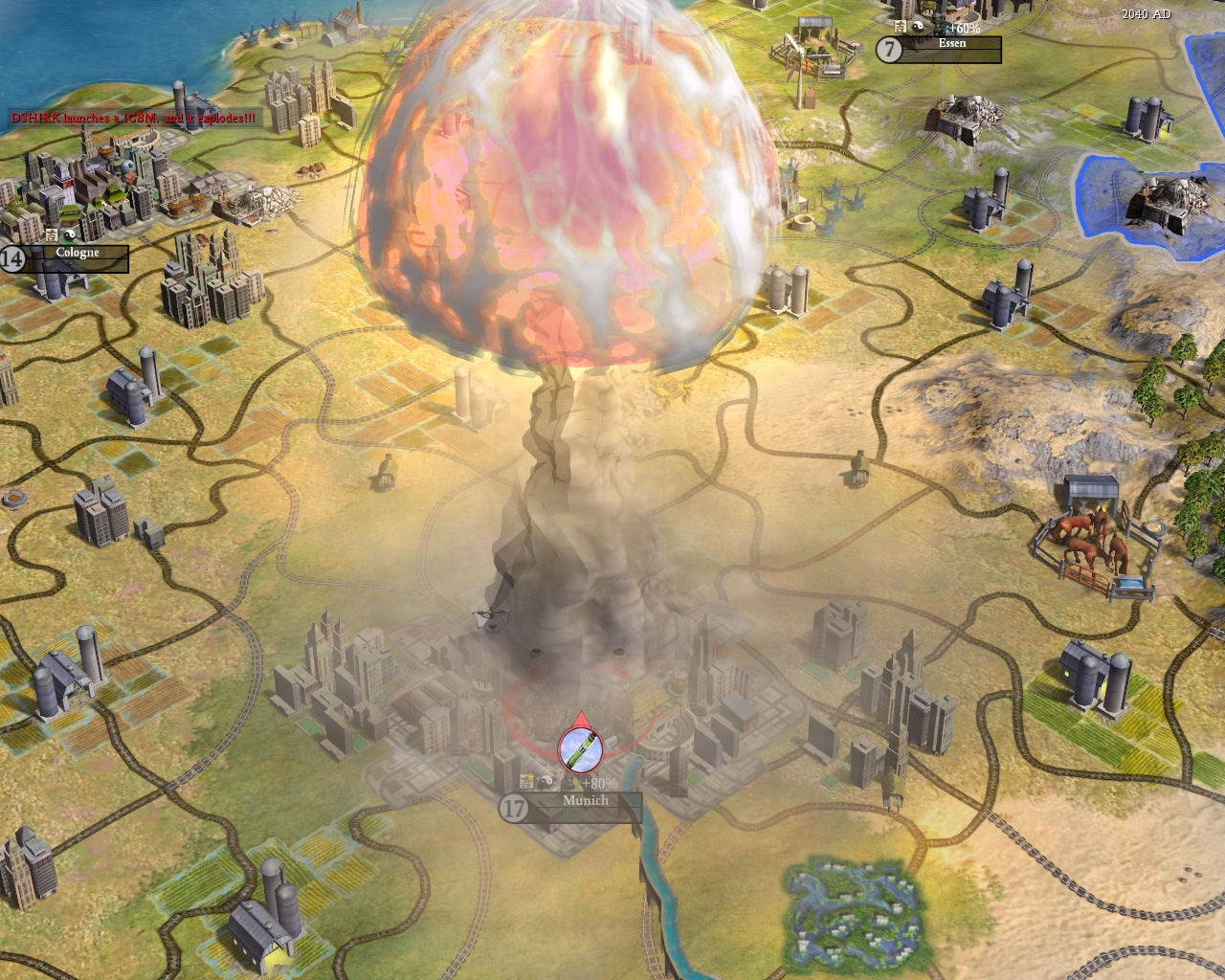 Sid Meier's Civilization IV (PC) - Steam Key - GLOBAL - 3
