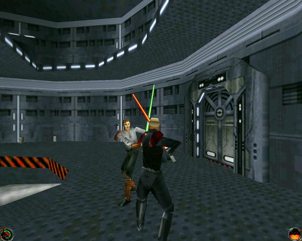 Star Wars Jedi Knight: Dark Forces II Steam Key GLOBAL - 3