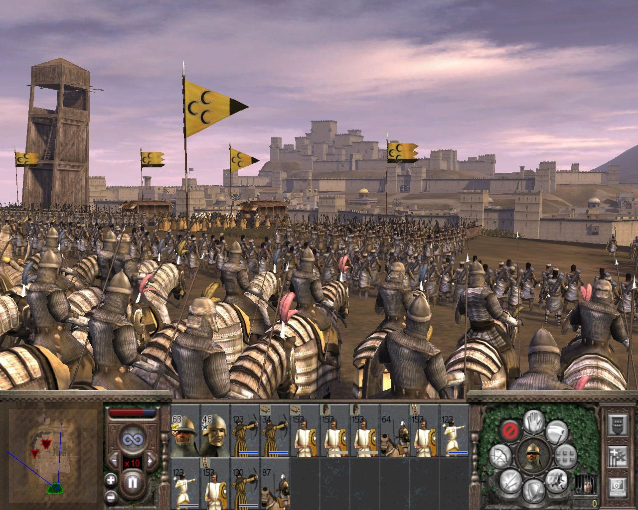 Total War Master Collection Steam Key GLOBAL - 4