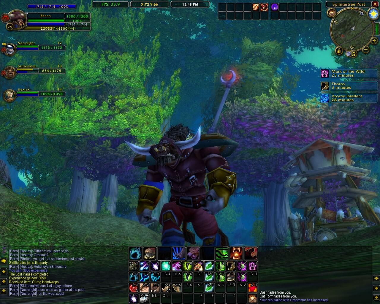 World of Warcraft Battle Chest 30 Days Battle.net NORTH AMERICA - 3