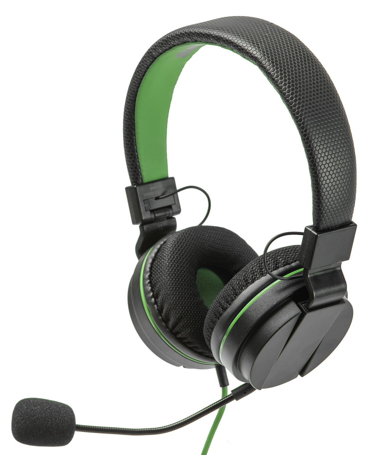 snakebyte zestaw słuchawkowy z mikrofonem HEAD: SET X ™ (XBOX ONE) - 6