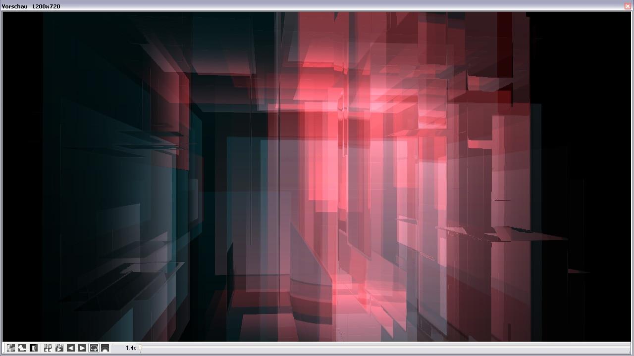 3D ParticleGen Visual FX Steam Gift GLOBAL - 4