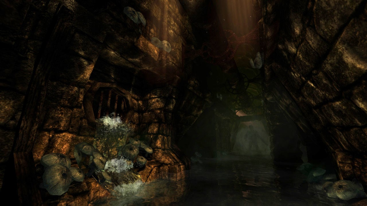Amnesia Collection Steam Key GLOBAL - 4