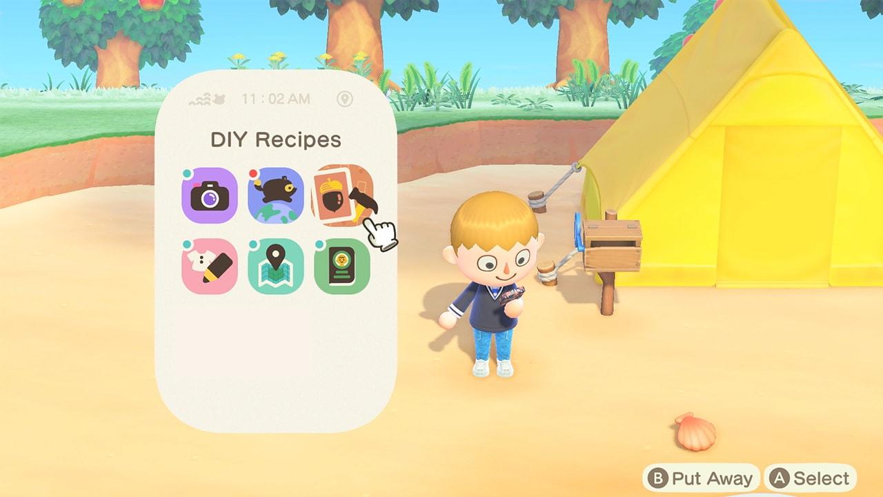 Animal Crossing: New Horizons (Nintendo Switch) - Nintendo Key - NORTH AMERICA - 3