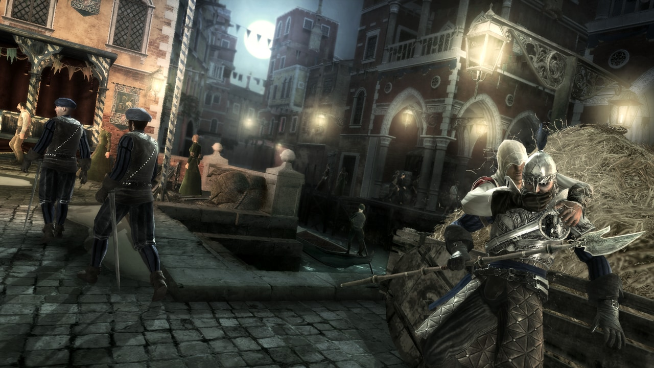 Assassin's Creed II Ubisoft Connect Key GLOBAL - 3