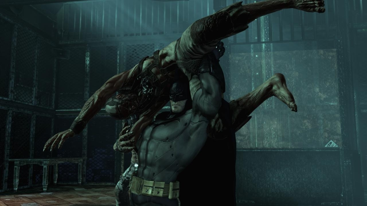 Batman: Arkham Asylum GOTY (PC) - Steam Key - GLOBAL - 3